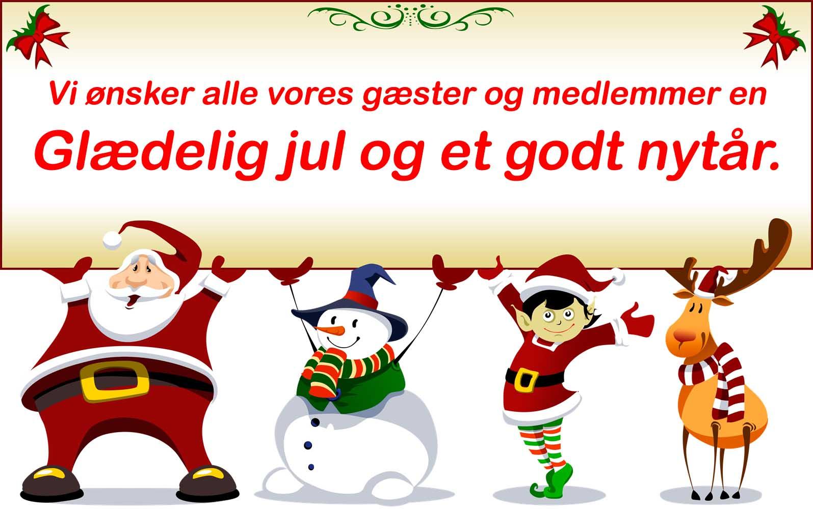 Julebanner
